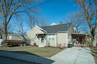 Single Family for sale in 325 Virginia St, Alderson, WV, 24910
