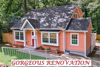 Single Family for rent in 2783 Harlan Drive, East Point, GA, 30344