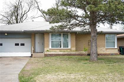 Residential Property for sale in 831 SW 47th Street, Oklahoma City, OK, 73109