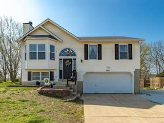 Single Family for sale in 7641 Meadowbrook, Barnhart, MO, 63012