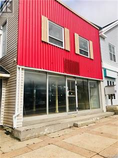 Retail Property for rent in 17 Main Street, St. George, New Brunswick, E5C3H9