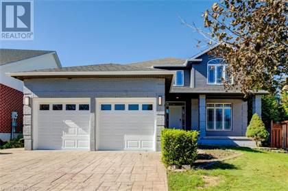 Single Family for sale in 893 GUILDWOOD Boulevard, London, Ontario, N6H5T1