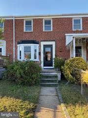 Townhouse for sale in 1934 DINEEN DRIVE, Dundalk, MD, 21222