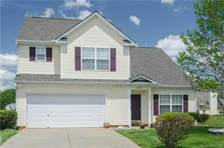 Single Family for sale in 11037 Padderborn Court, Charlotte, NC, 28215