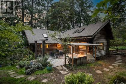 Single Family for sale in 787 Melody Pl, Central Saanich, British Columbia