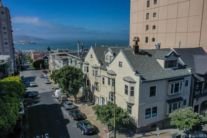 Residential Property for sale in 1904 Leavenworth Street, San Francisco, CA, 94133