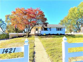 Single Family for sale in 1421 Blair Street, Palmer, PA, 18045