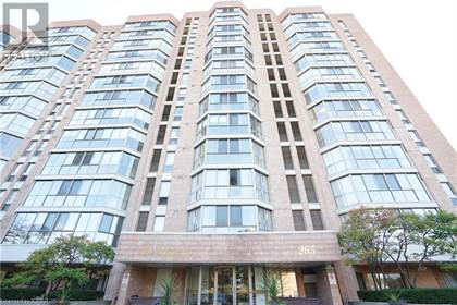 Single Family for sale in 265 WESTCOURT Place Unit 601, Waterloo, Ontario, N2L6E4