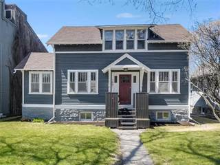 Single Family for sale in 149 Campbell ST, Winnipeg, Manitoba, R3N1B3