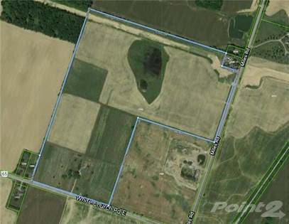 Farm And Agriculture for sale in 7156 WHITE CHURCH Road, Hamilton, Ontario