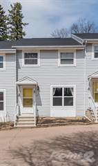 Townhouse for sale in 87 Mill Rd., Moncton, New Brunswick