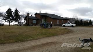 Residential Property for sale in Unity Acreage - 28 Acres, RM of Round Valley No 410, Saskatchewan