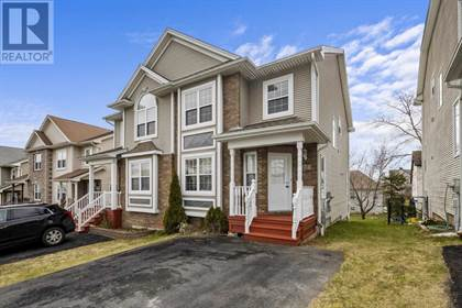 Single Family for sale in 20 Outrigger Crescent, Halifax, Nova Scotia, B3M4V8