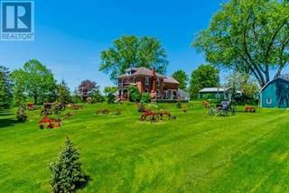 Farm And Agriculture for sale in 1835 CONCESSION 1 THORAH RD, Brock, Ontario, L0K1A0