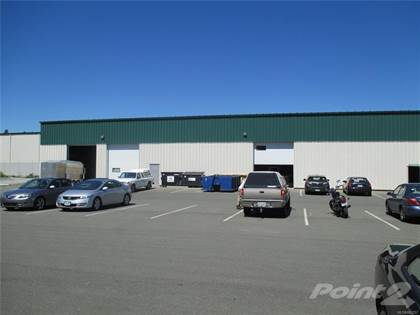 Commercial for rent in 1120 Industrial Way 203, Parksville, British Columbia, V9P 2W8