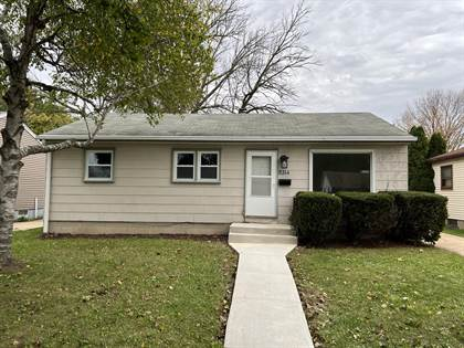 Residential Property for sale in 8314 W Herbert Ave, Milwaukee, WI, 53218