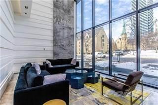Condo for sale in 57 St. Joseph St, Toronto, Ontario
