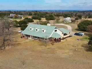 Single Family for sale in 4015 Paluxy Hwy, Granbury, TX, 76048