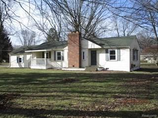 Single Family for sale in 14415 NEWBURGH Road, Livonia, MI, 48154