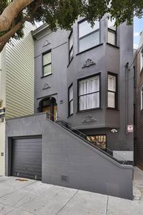 Multifamily for sale in 2826-2830 Gough ST, San Francisco, CA, 94123
