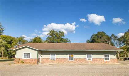 Residential Property for sale in 9843 Highway 71, Waldron, AR, 72958