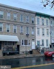 Multifamily for sale in 1009 CHESTNUT STREET, Reading, PA, 19602