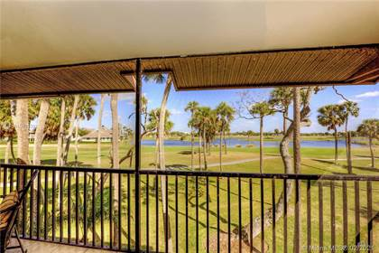 Residential Property for sale in 233 NE Edgewater Dr 203, Stuart, FL, 34996