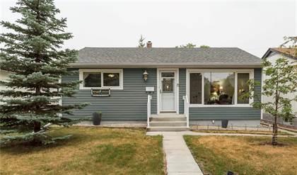 Single Family for sale in 209 Harold Avenue, Winnipeg, Manitoba, R2C2C7