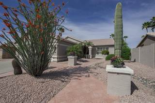 Single Family for sale in 3318 N 153RD Drive, Goodyear, AZ, 85395