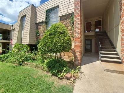 Residential Property for sale in 4322 E 67th Street 575, Tulsa, OK, 74136