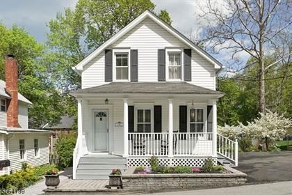 Residential Property for sale in 16 Thompson St, Bernardsville, NJ, 07924
