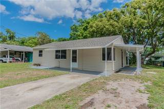 Single Family for sale in 601 EDENVILLE AVENUE, Clearwater, FL, 33764