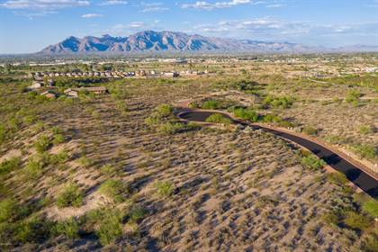 Lots And Land for sale in 2790 W Black Cloud Court W 7, Tucson, AZ, 85745