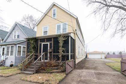 Residential Property for sale in 3021 East 138th Place, Burnham, IL, 60633