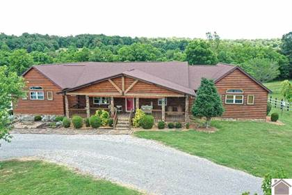 Residential Property for sale in 1450 SR 654 N, Marion, KY, 42064