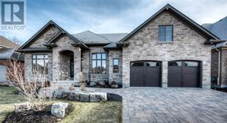 Single Family for sale in 36 Pioneer Ridge Drive, Kitchener, Ontario