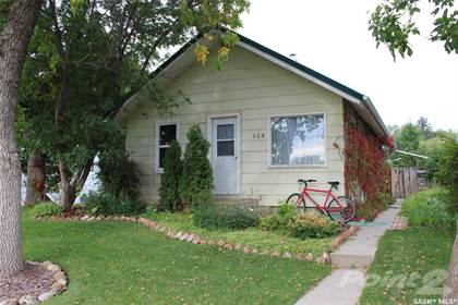 Residential Property for sale in 224 4th STREET E, Shaunavon, Saskatchewan, S0N 2M0
