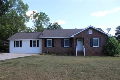 Residential Property for sale in 609 Spencer Street, Barnesville, GA, 30204