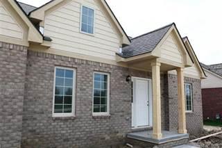Condo for sale in 23953 ROMERO 50, Flat Rock, MI, 48134