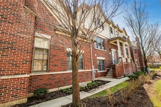 Townhouse for sale in 724 North Northwest Highway B, Park Ridge, IL, 60068