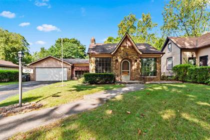 Residential Property for sale in 3157 Parnell Avenue, Fort Wayne, IN, 46805