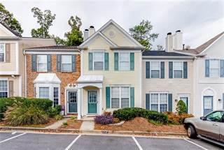 Townhouse for sale in 267 Devonshire Drive, Alpharetta, GA, 30022
