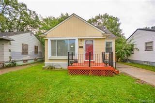 Single Family for sale in 28241 AVONDALE Street, Inkster, MI, 48141