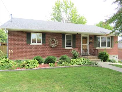 Residential Property for sale in 605 BECK STREET, Jefferson, MO, 65109