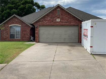 Residential Property for sale in 809 Ashwood Lane, Moore, OK, 73160