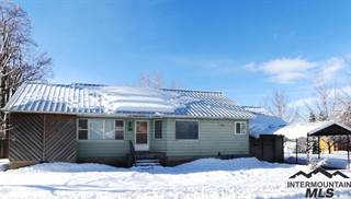Single Family for sale in 104 Fairfield, Council, ID, 83612