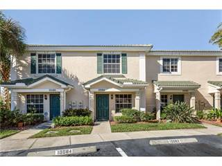 Townhouse for sale in 10068 Spyglass Hill LN, Fort Myers, FL, 33966