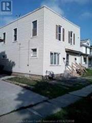Single Family for rent in 927-29 CAMPBELL Unit UPPER, Windsor, Ontario, N9B2J4