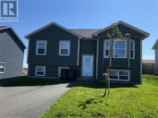 Single Family for rent in 59 Westport Drive Unit, Paradise, Newfoundland and Labrador, A1L0R6