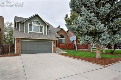 Residential Property for sale in 8673 Bellcove Circle, Colorado Springs, CO, 80920
